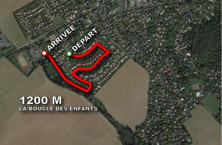 COURSE 1200M - LA BOUCLE DES ENFANTS - VIEW2